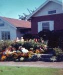 Gramma's house