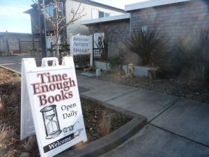 Time Enough Books