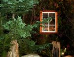 vertical planting window