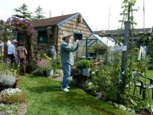 garden photographer