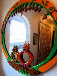 mirror of desire