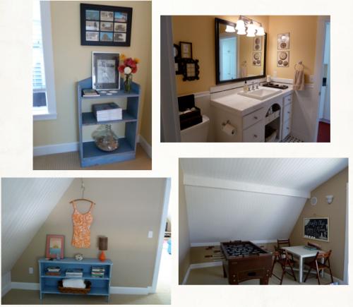 more interiors