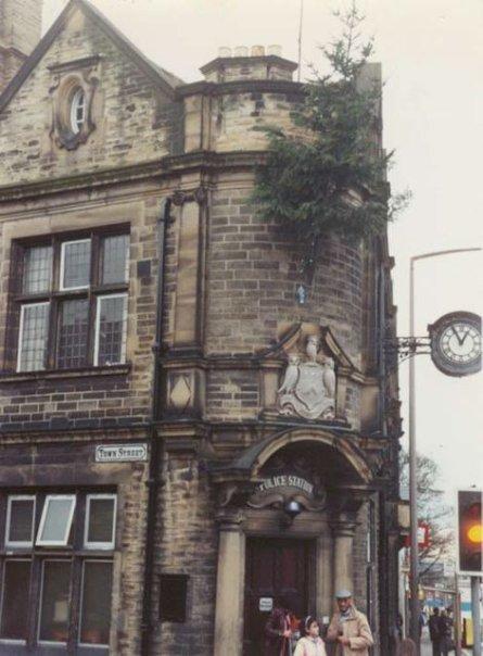 Chapel Allerton Police Station, Leeds