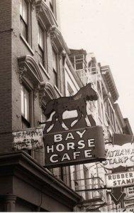 Bay Horse Cafe