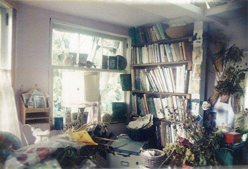 a new room, '97