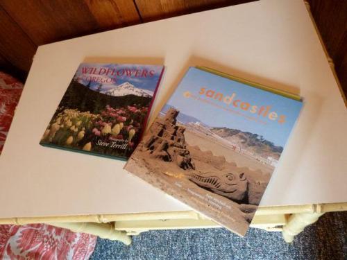 beachy books