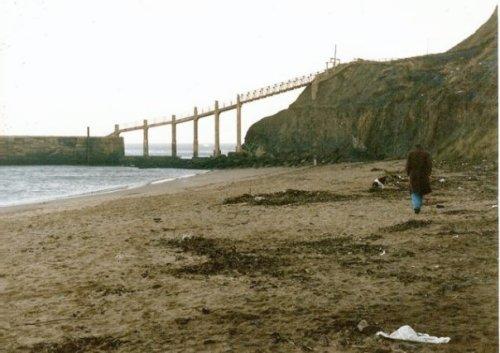 bridge to the abbey