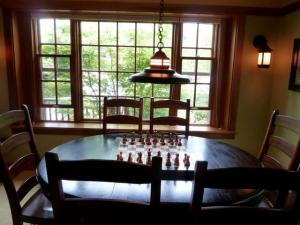 for a rainy day chess game