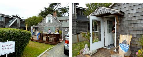 fourth cottage