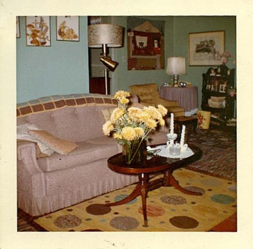 Gram's living room