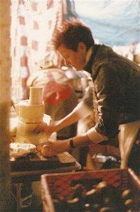 Joanne's soup kitchen