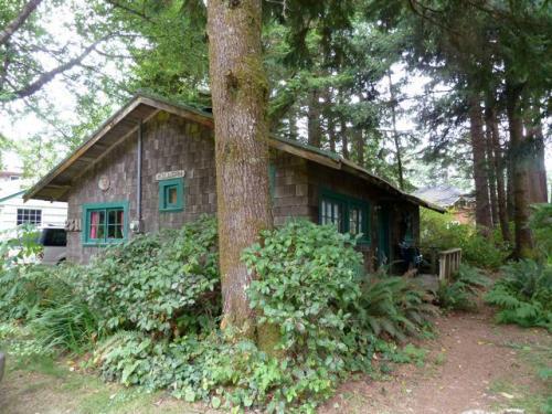 Killian Cottage