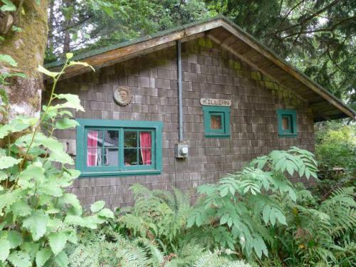 the lovely Killian Cottage