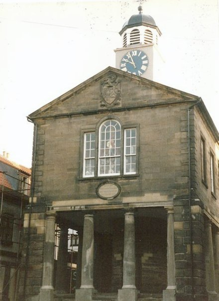 Whitby Market Square