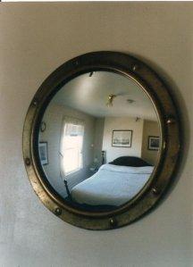Herman Melville room