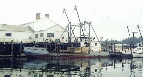 Port of Nahcotta