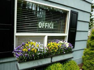 office windowbox