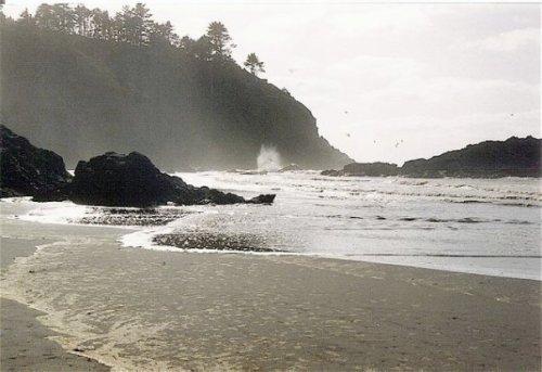 North Head and Fishing Rocks