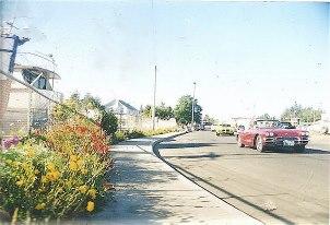 fall '97, Rod Run