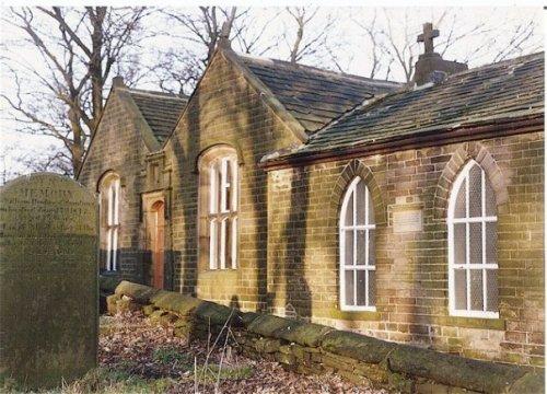 The Bronte Parsonage School