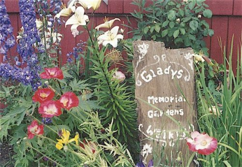 Gladys Walker Memorial Gardens