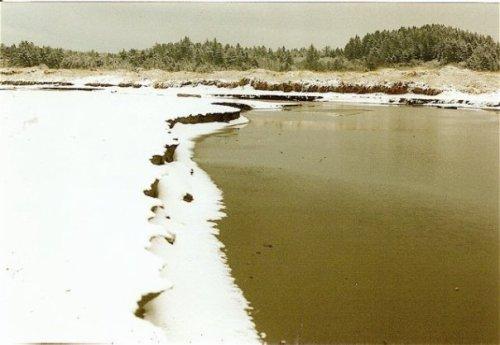 Holman Creek sans condos