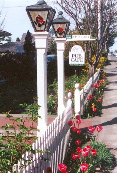 spring, Shelburne 2000