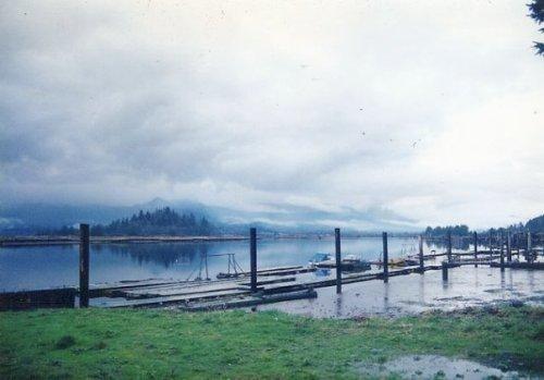 Wheeler, Oregon