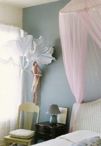 Tennessee Williams room