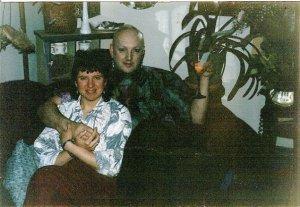 Barbara and Wilum