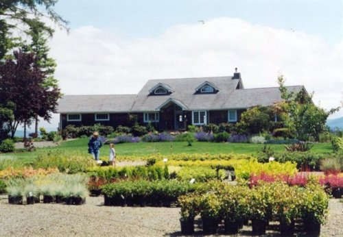 Clarke Nursery 2001