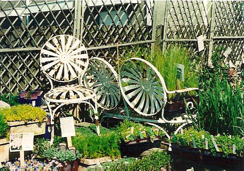 Fremont Gardens