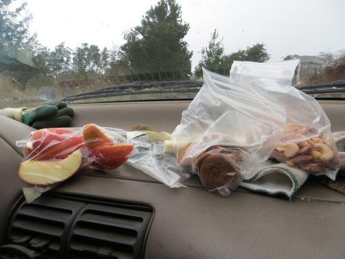 storm breaktime treats