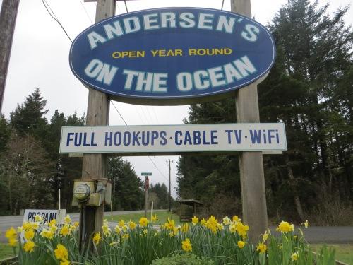 Andersen's