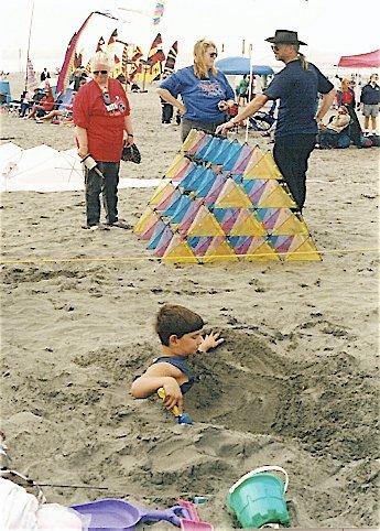 kite festival 2000