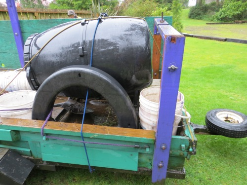 nice composter