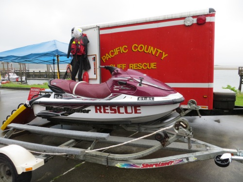 South Pacific County Technical Rescue