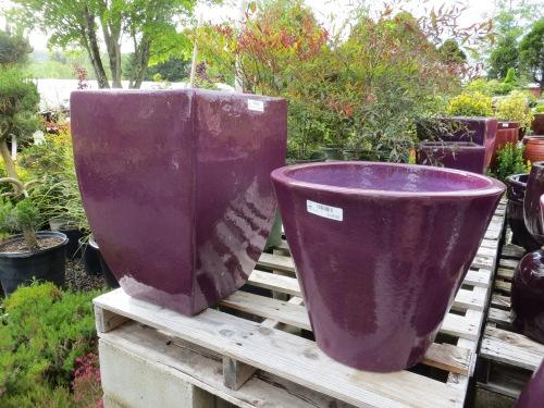 plummy pots