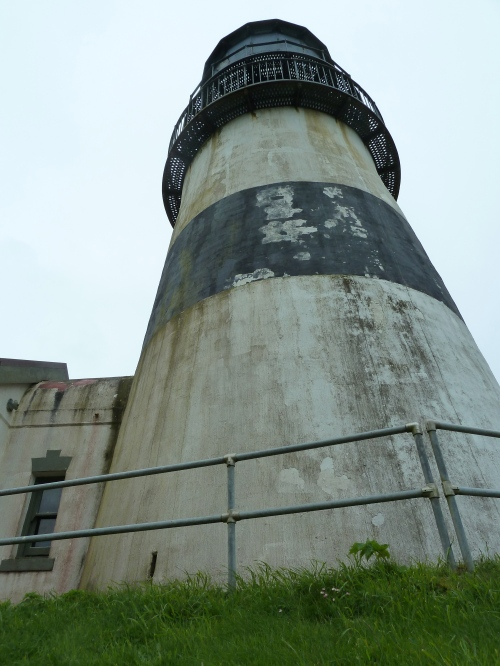Cape D Lighthouse