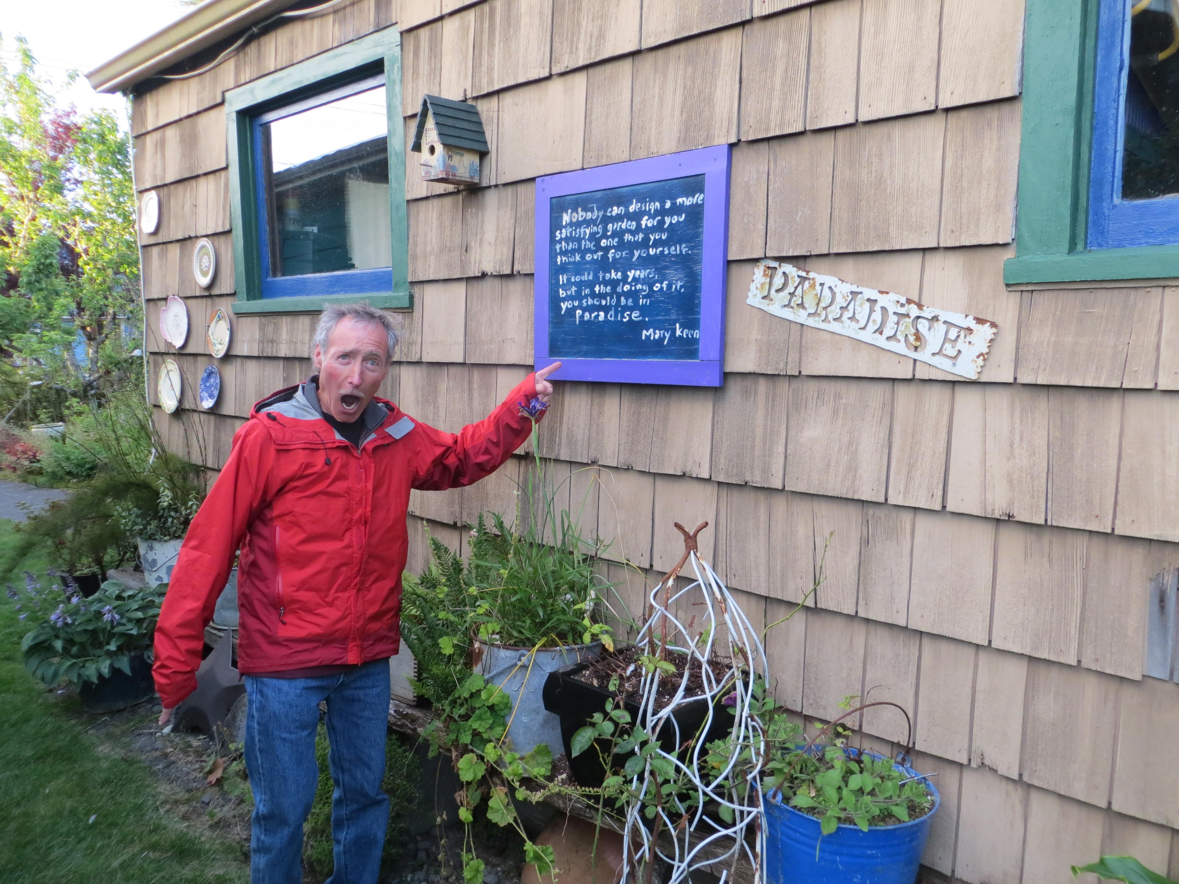 Gardening With Ciscoe Garden Ftempo