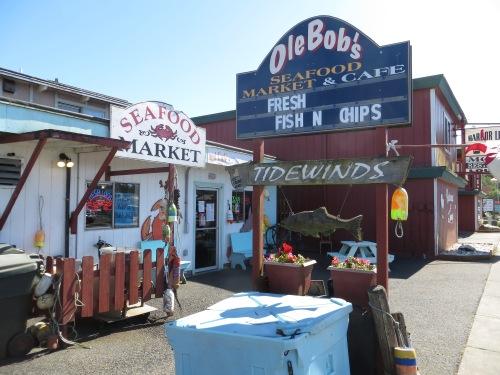 OleBob's