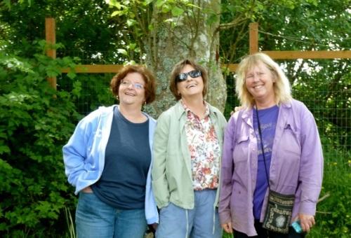 gardeners three