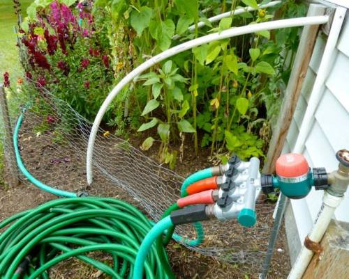 hose manifolds