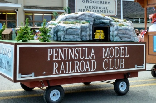 Railroad Club