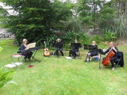 classical quintet