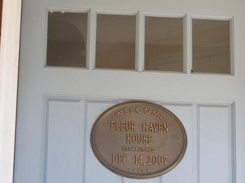 Fleur Haven House