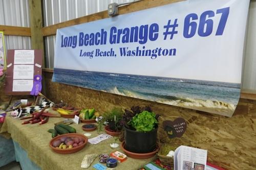 Long Beach Grange