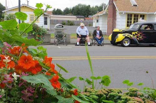 car watchers