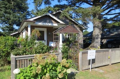 Priddy Cottage