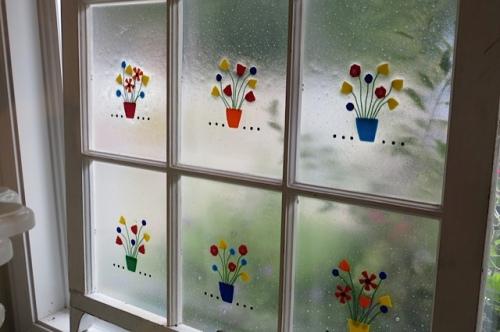a beautiful window